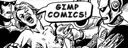 GIMP Comics
