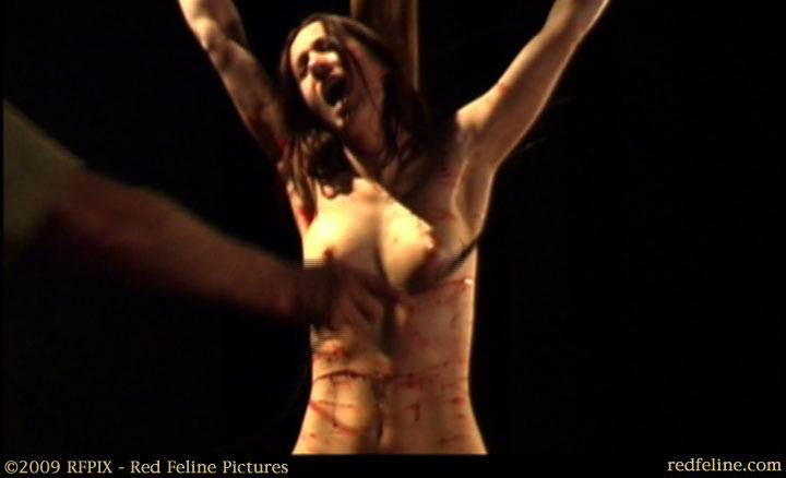 Bdsm Women Crucified Free Trailers 70