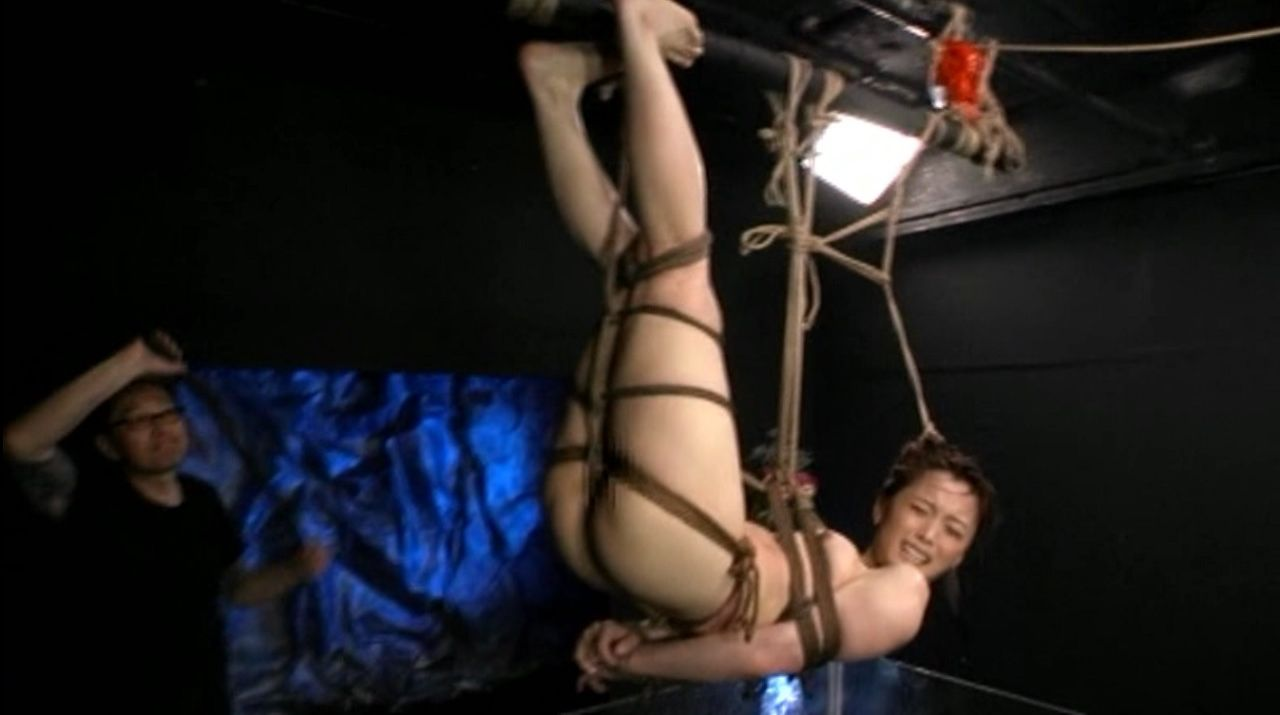 Bondage Enema Video 98