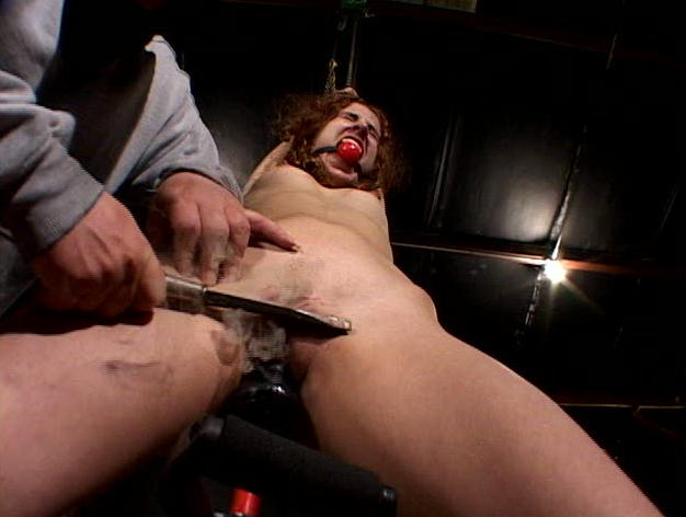 Miss ugly pussy fire torture positions movie
